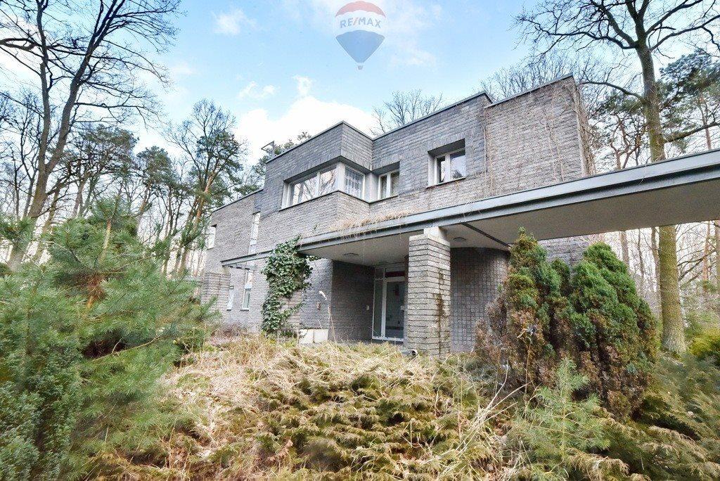 Dom na sprzedaż Piaseczno, Zalesie Dolne, Juliusza Słowackiego  360m2 Foto 8
