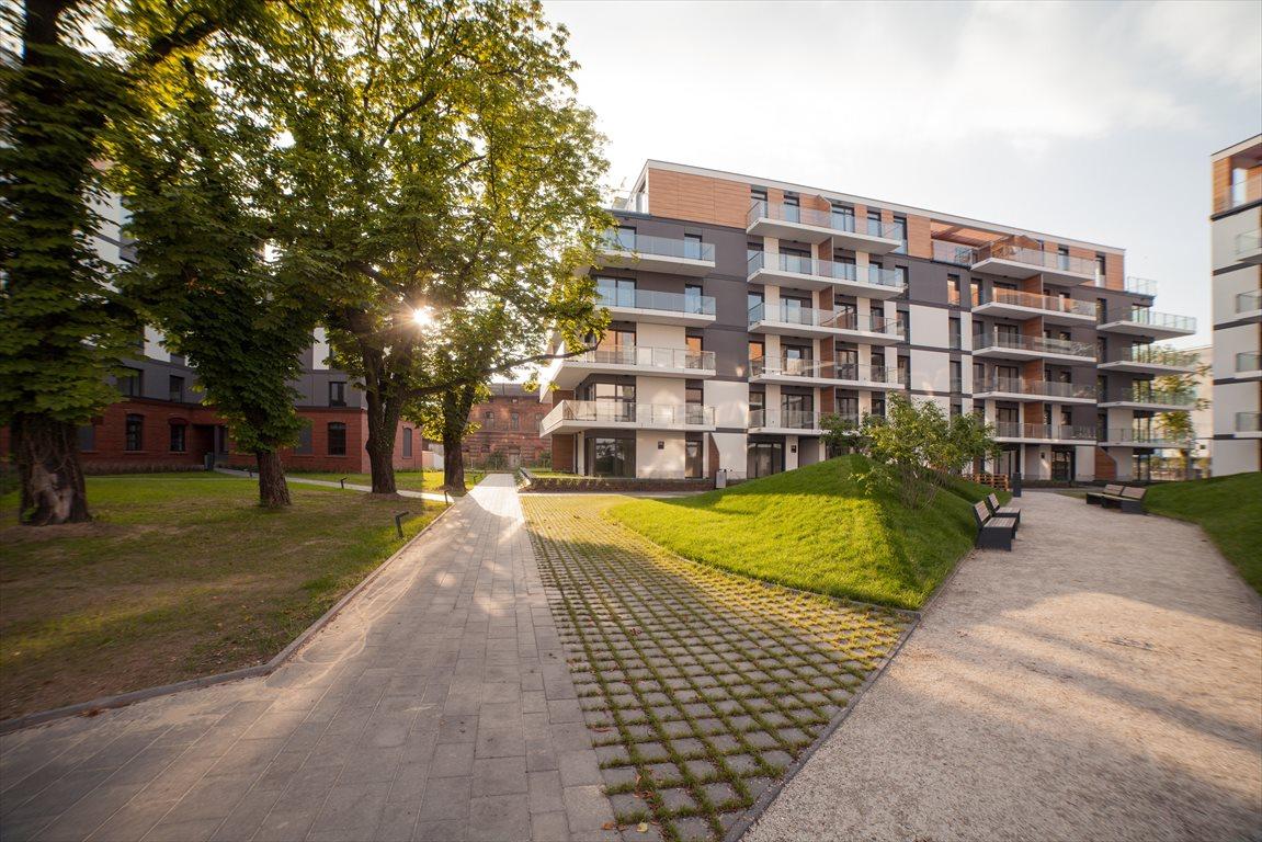 Mieszkanie trzypokojowe na wynajem Kraków, Śródmieście, Stare Miasto, Grzegórzki, Rakowicka 20E  84m2 Foto 9