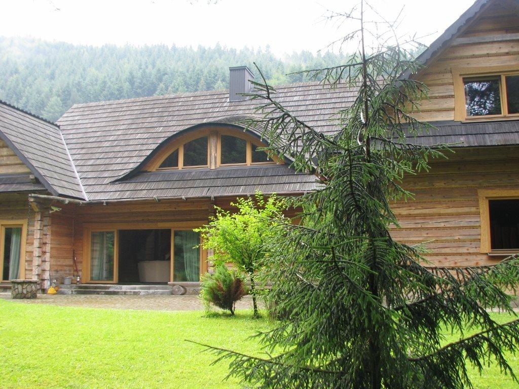 Dom na sprzedaż Piwniczna-Zdrój  568m2 Foto 3