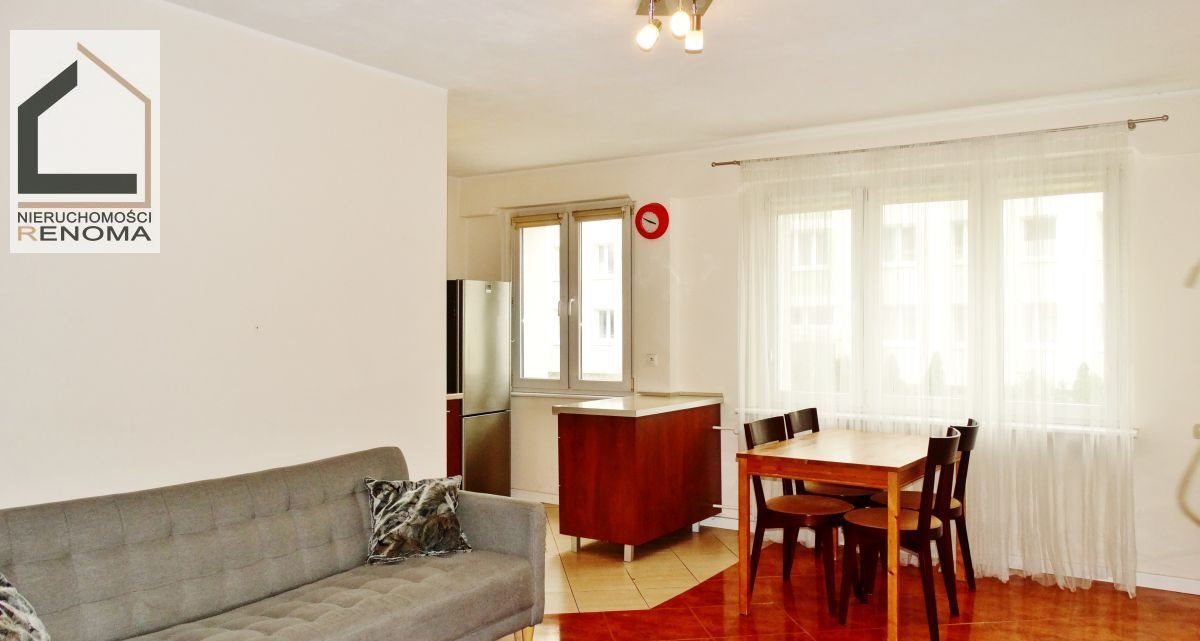 Mieszkanie trzypokojowe na sprzedaż Poznań, Nowe Miasto, Rataje, Os. Piastowskie  53m2 Foto 1