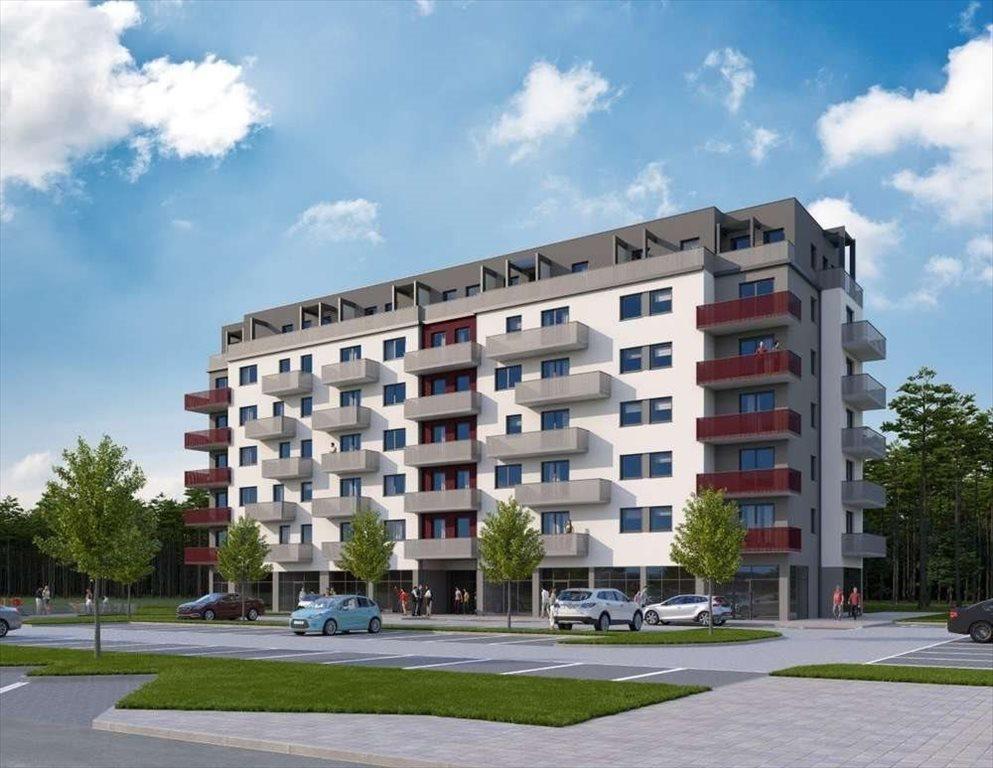 Mieszkanie trzypokojowe na sprzedaż Nowa Sól, Konstytucji 3 Maja  81m2 Foto 1