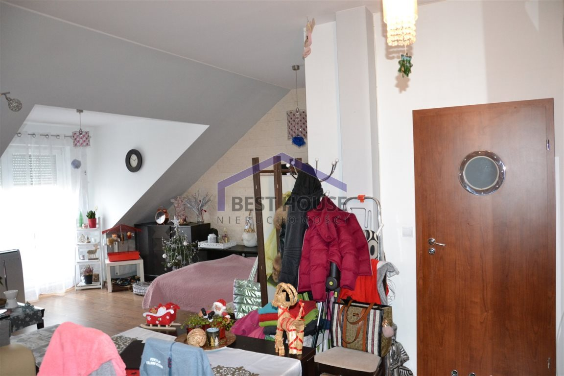 Mieszkanie dwupokojowe na sprzedaż Wrocław, Fabryczna, Muchobór Wielki, Okolica ul. Postępowej.  57m2 Foto 5