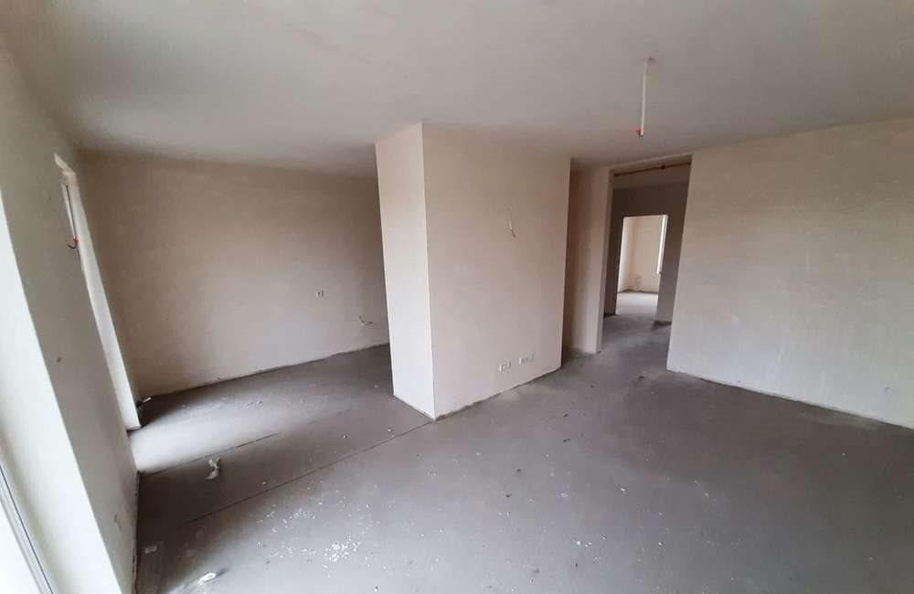 Mieszkanie trzypokojowe na sprzedaż Konstantynów Łódzki, ul. srebrzyńska  64m2 Foto 3