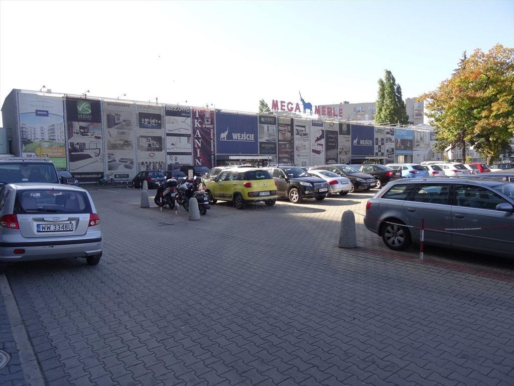 Lokal użytkowy na wynajem Warszawa, Włochy, al. Jerozolimskie  532m2 Foto 3