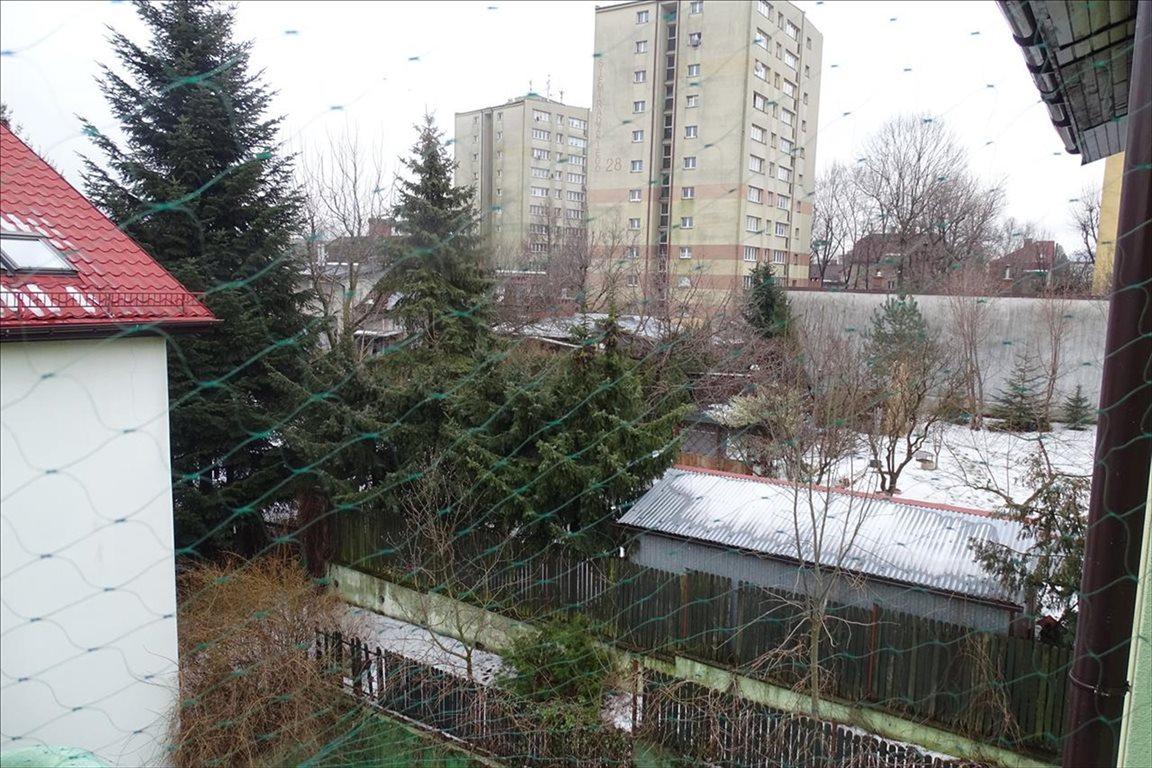 Mieszkanie trzypokojowe na sprzedaż Bielsko-Biała, Bielsko-Biała, Staffa  59m2 Foto 11