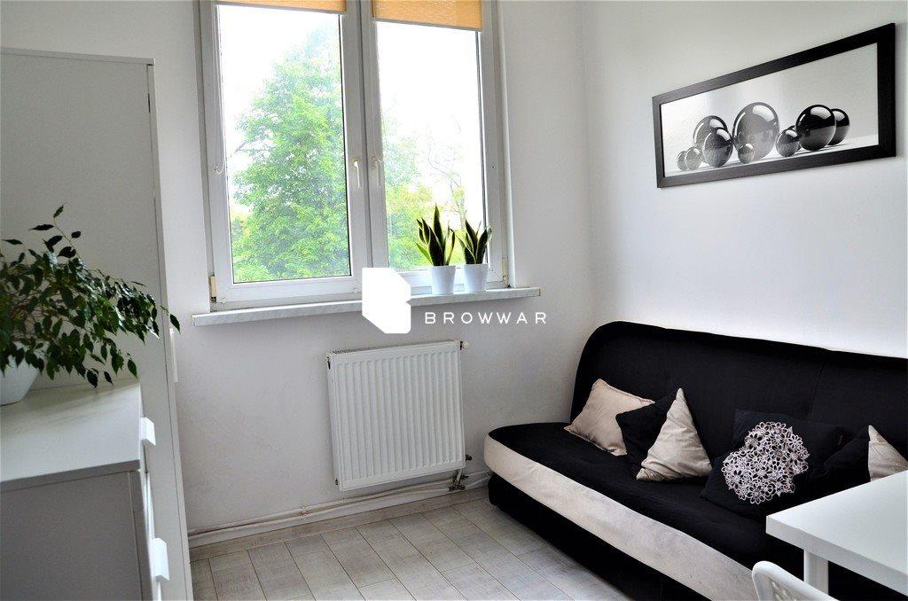 Mieszkanie trzypokojowe na sprzedaż Poznań, Głuszyna  45m2 Foto 4