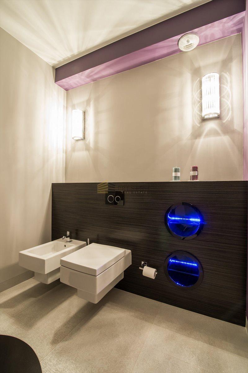 Luksusowe mieszkanie na wynajem Warszawa, Śródmieście, Centrum  373m2 Foto 12