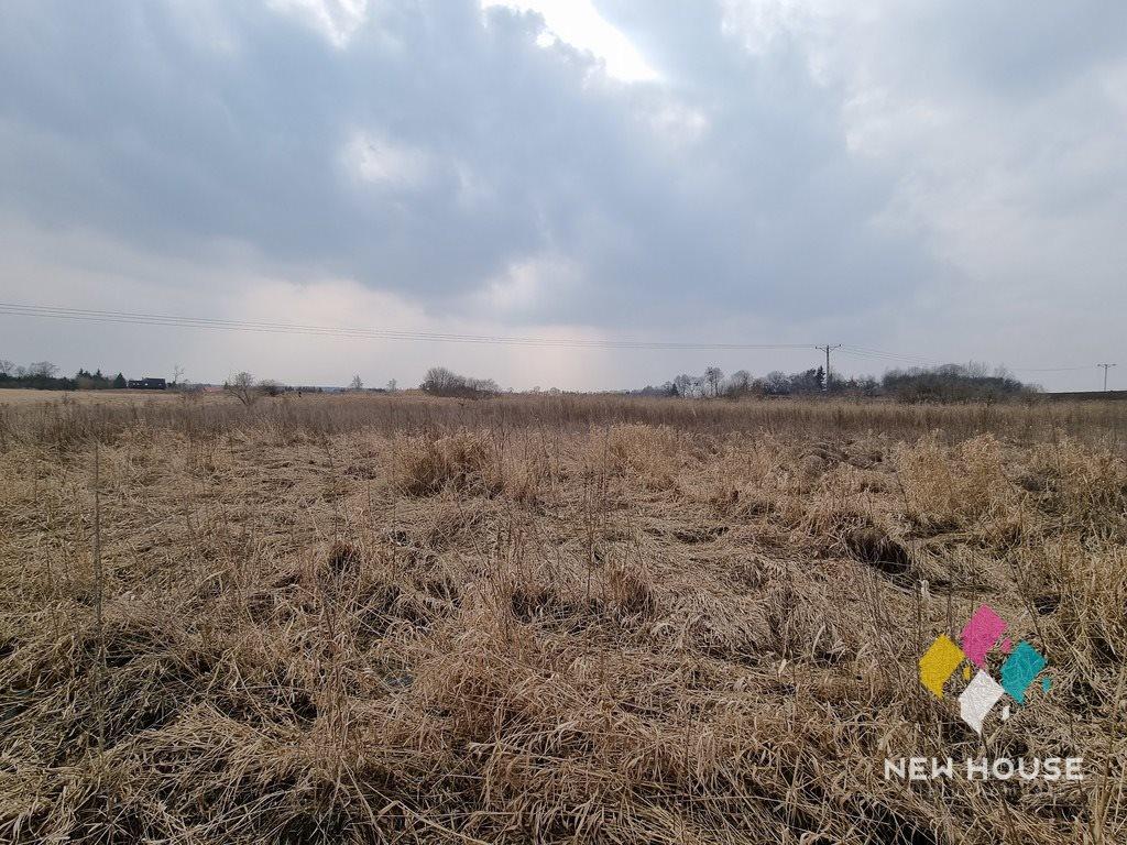 Działka rolna na sprzedaż Silice  4042m2 Foto 12