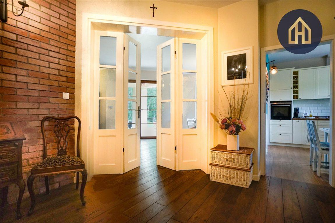 Dom na sprzedaż Czarny Las, dzielnica willowa  296m2 Foto 12