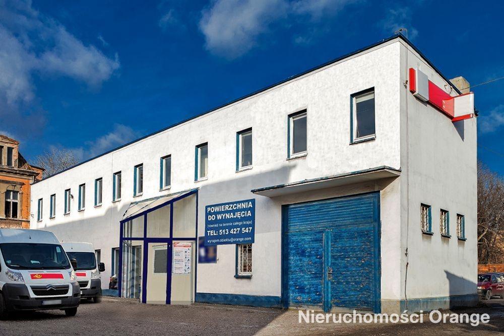 Lokal użytkowy na sprzedaż Pleszew  1044m2 Foto 3
