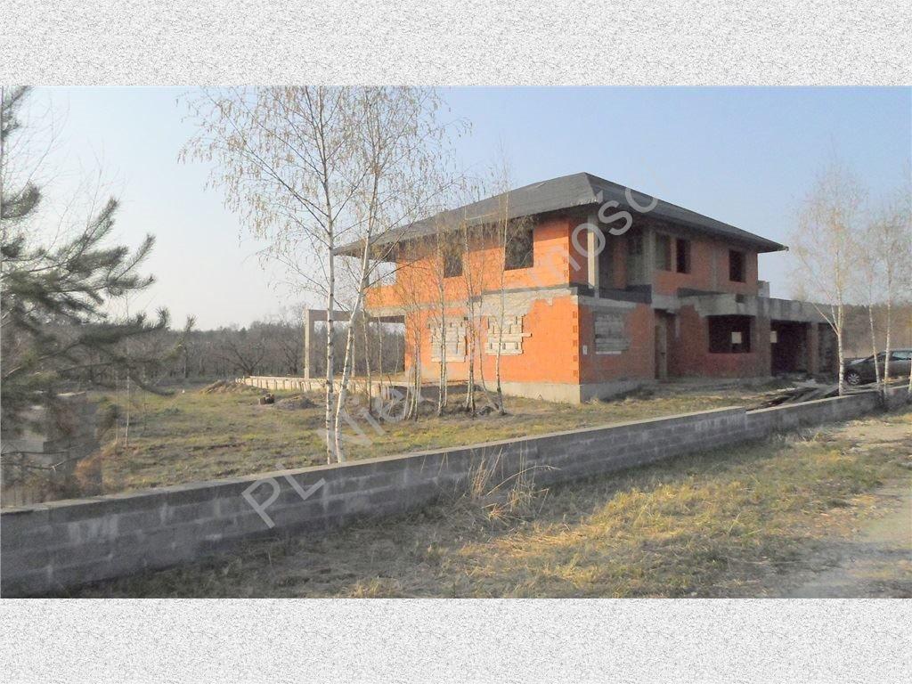 Dom na sprzedaż Książenice  440m2 Foto 1