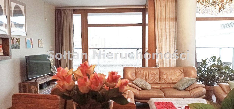Mieszkanie czteropokojowe  na sprzedaż Warszawa, Wola, Kolejowa  118m2 Foto 1