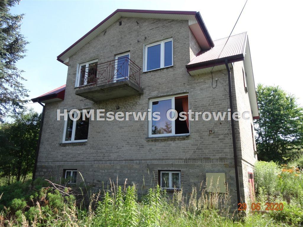 Dom na sprzedaż Jędrzejowice  120m2 Foto 3