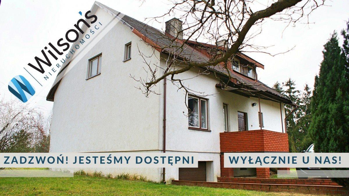 Dom na sprzedaż Grzegorzewice  240m2 Foto 1