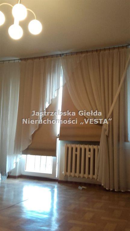 Mieszkanie dwupokojowe na sprzedaż Jastrzębie-Zdrój, Osiedle Arki Bożka, Warmińska  46m2 Foto 1