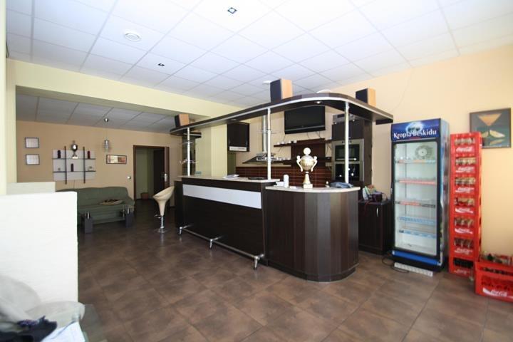 Lokal użytkowy na sprzedaż Tarnów Opolski  203m2 Foto 4