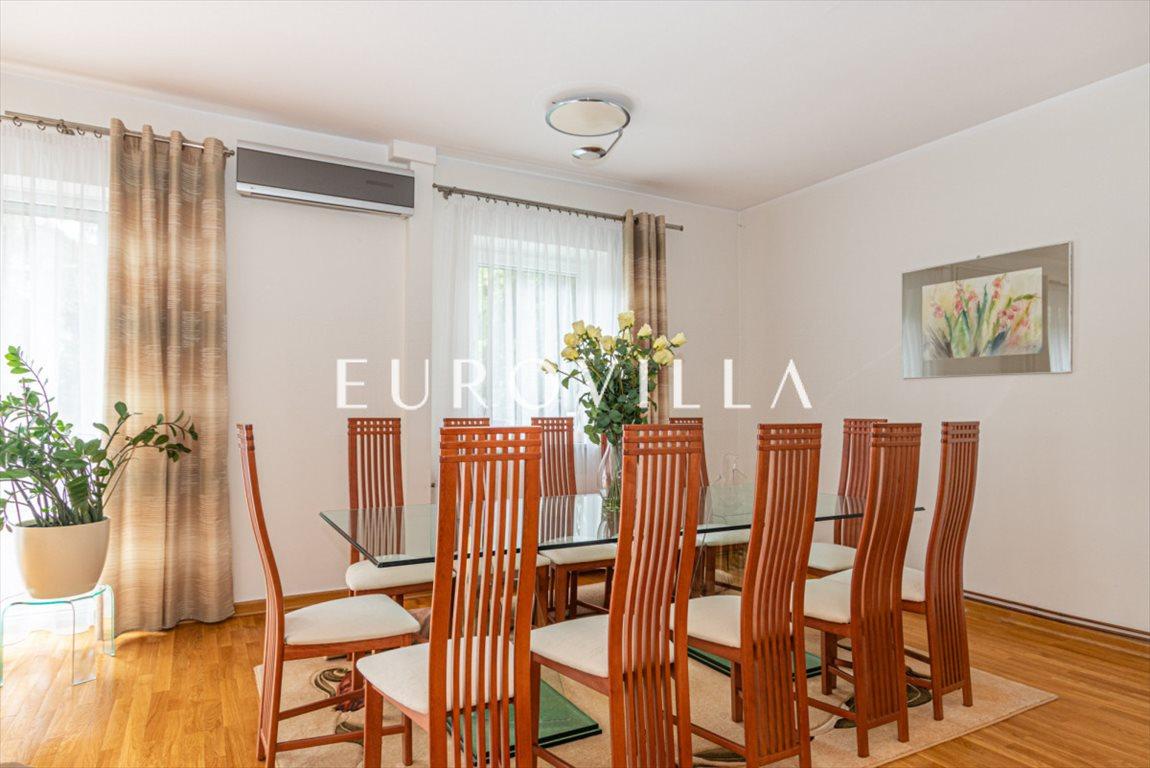 Dom na sprzedaż Warszawa, Wilanów  650m2 Foto 3