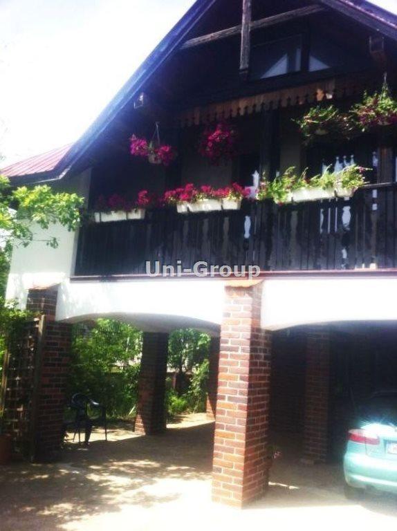 Dom na sprzedaż Łomianki  280m2 Foto 1