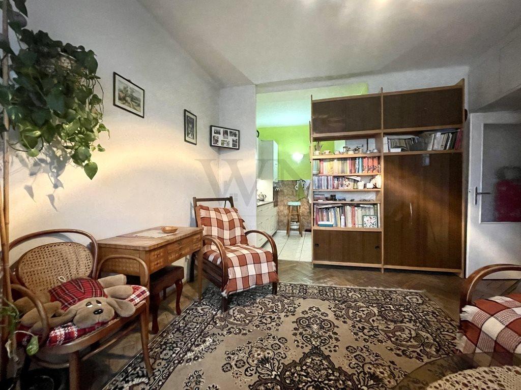 Mieszkanie dwupokojowe na sprzedaż Częstochowa, Śródmieście  34m2 Foto 2
