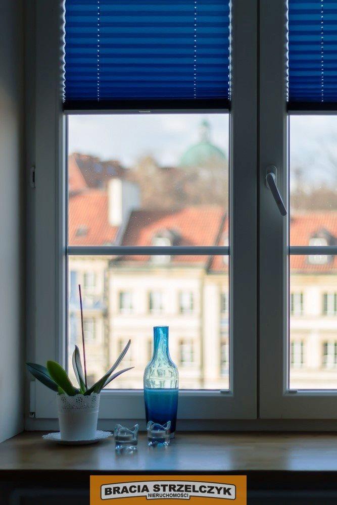 Kawalerka na wynajem Warszawa, Śródmieście, Brzozowa  20m2 Foto 6