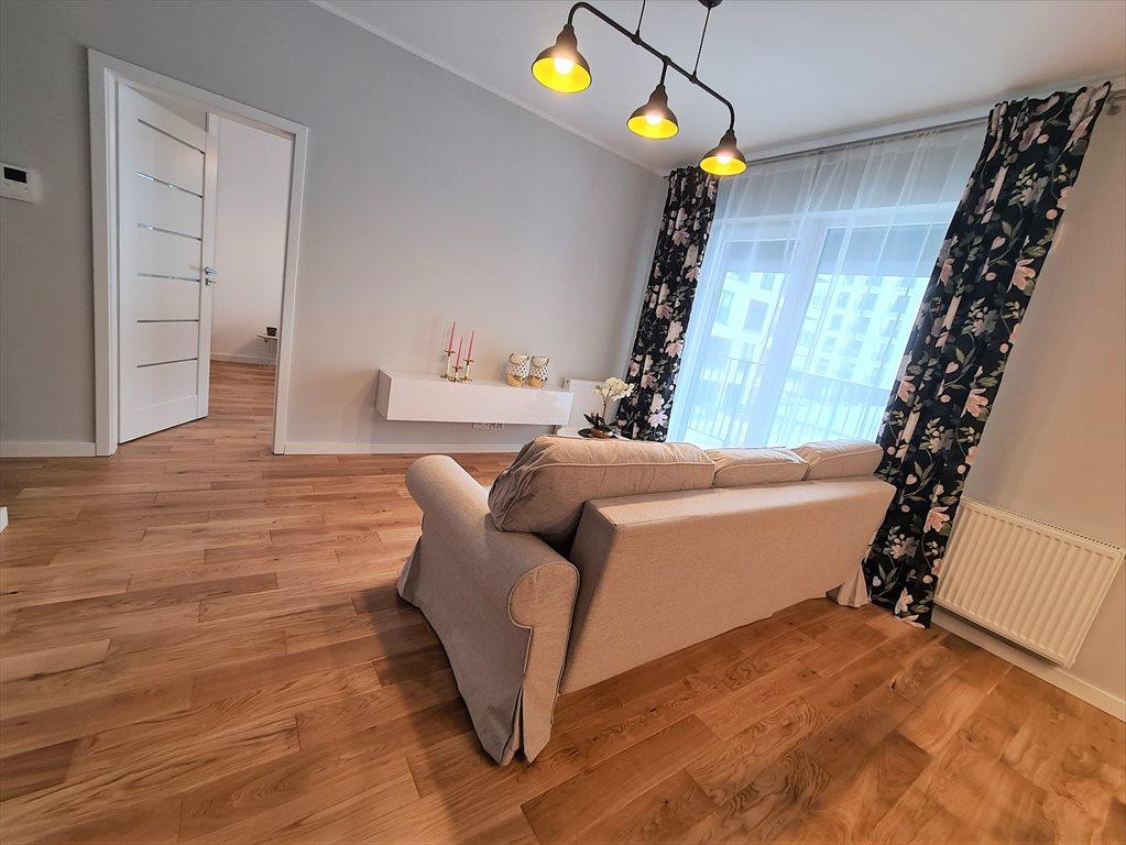 Mieszkanie dwupokojowe na sprzedaż Warszawa, Mokotów, Służewiec, Taśmowa  51m2 Foto 6