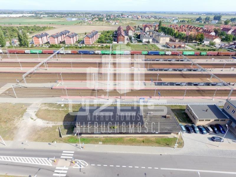Lokal użytkowy na sprzedaż Tczew  418m2 Foto 6