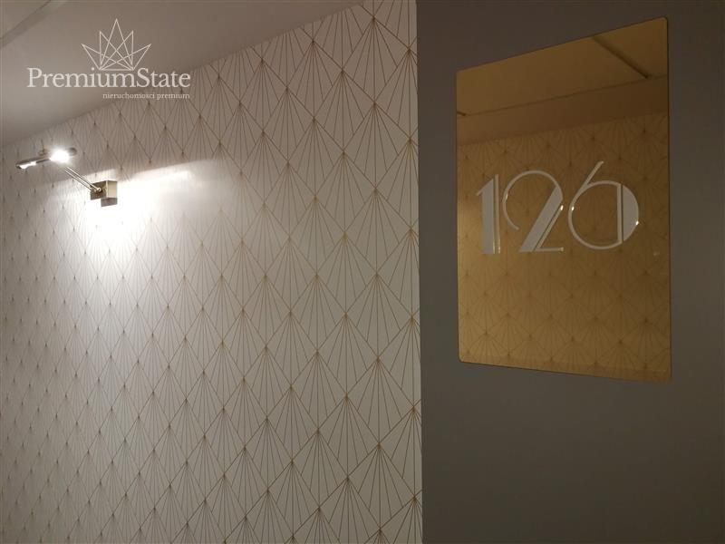 Mieszkanie dwupokojowe na sprzedaż Gdańsk, Śródmieście, Grano, Chmielna  48m2 Foto 7