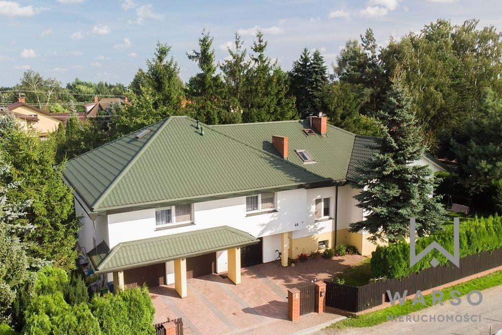Dom na sprzedaż Dziekanów Leśny, Koszałka Opałka  409m2 Foto 1