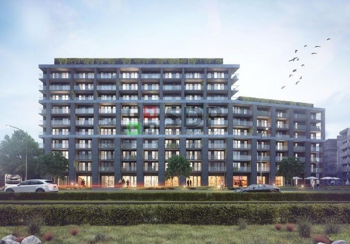 Mieszkanie dwupokojowe na sprzedaż Wrocław, Krzyki, Nyska  45m2 Foto 1