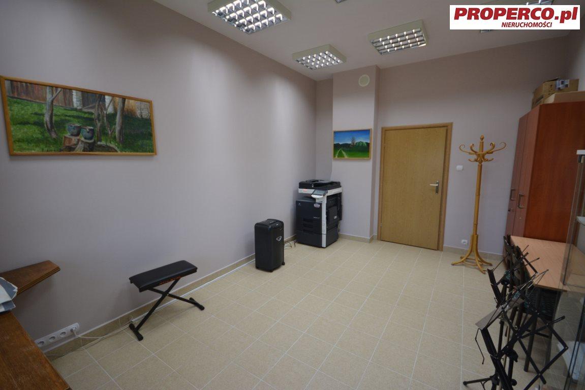 Lokal użytkowy na wynajem Kije  123m2 Foto 5