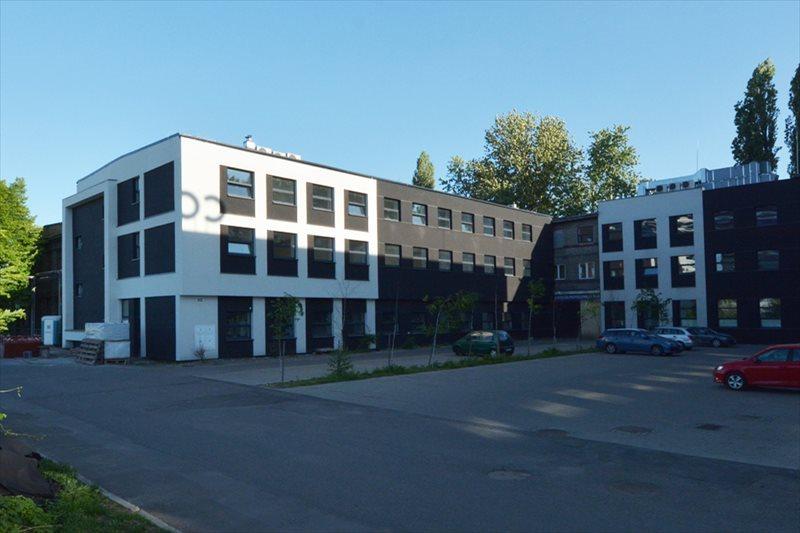 Lokal użytkowy na wynajem Katowice, Śródmieście, Baildona 66  45m2 Foto 3