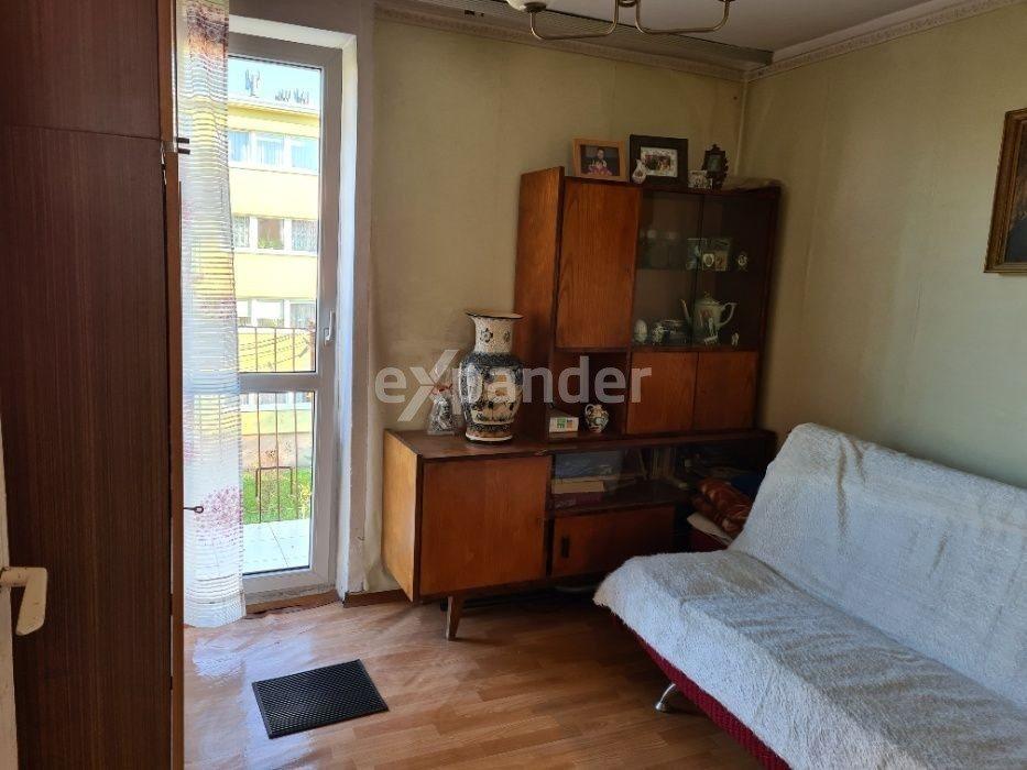 Mieszkanie dwupokojowe na sprzedaż Rędziny, Rędziny-Osiedle, Adama Mickiewicza  40m2 Foto 1