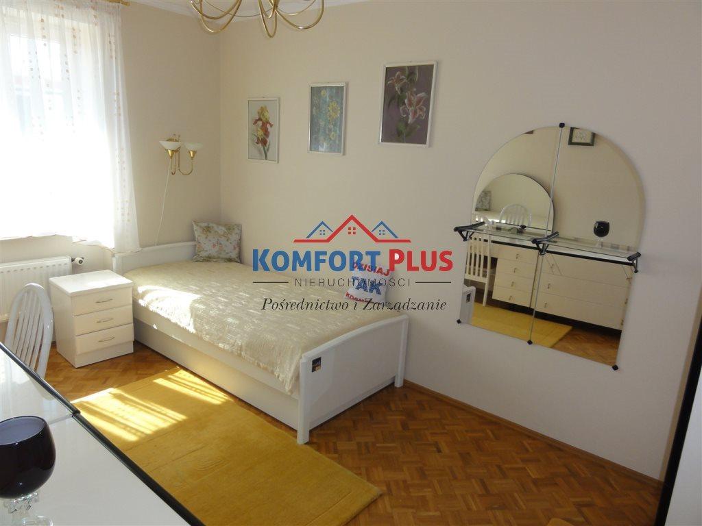 Mieszkanie dwupokojowe na wynajem Toruń, Koniuchy, Żwirki i Wigury  53m2 Foto 8