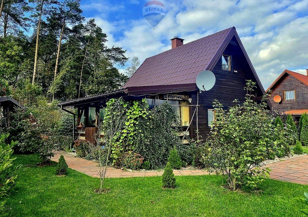Dom na sprzedaż Samborowo, Samborówko  45m2 Foto 1