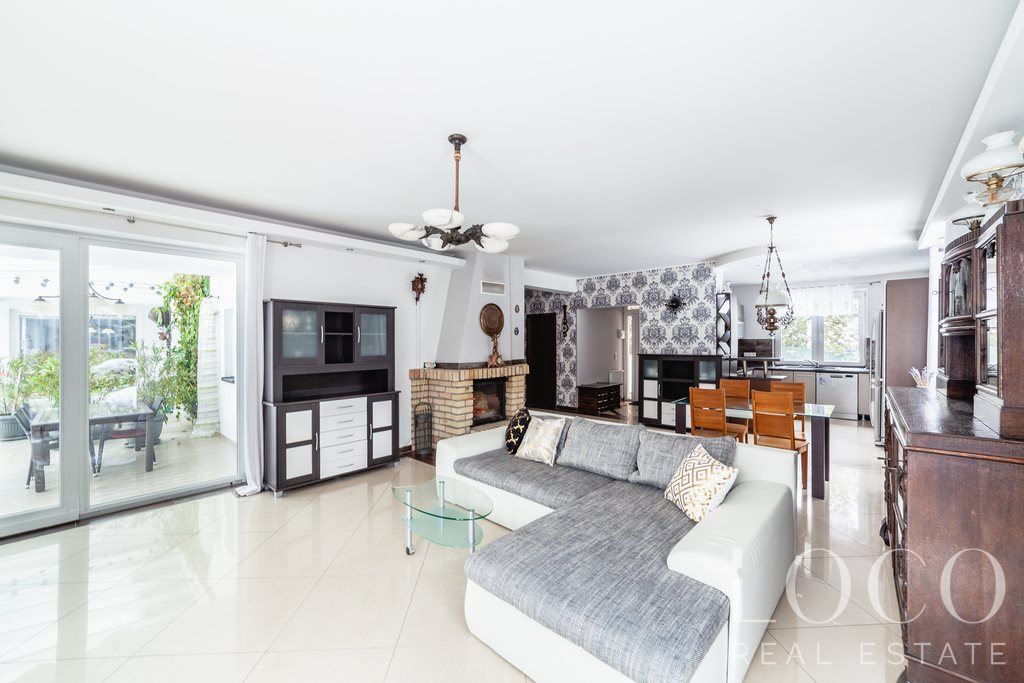 Dom na sprzedaż Łomianki  496m2 Foto 4