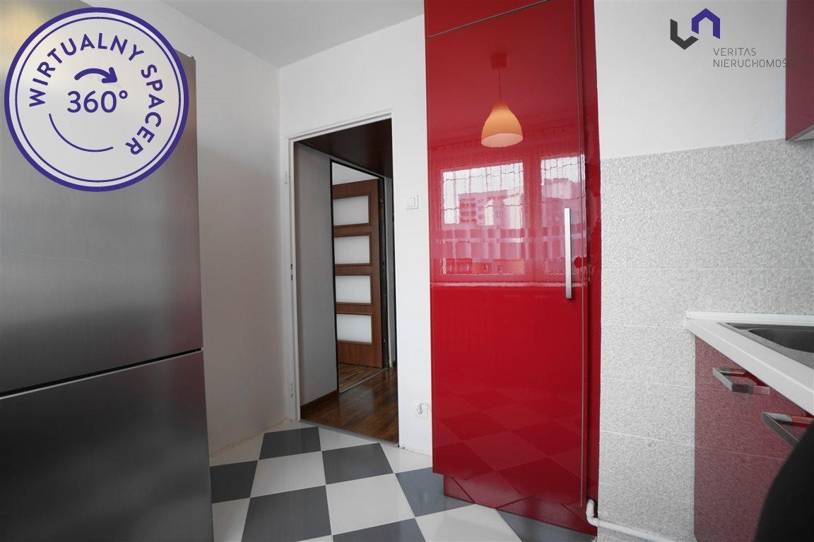Mieszkanie trzypokojowe na sprzedaż Katowice, Piotrowice, Marcina Radockiego  63m2 Foto 2