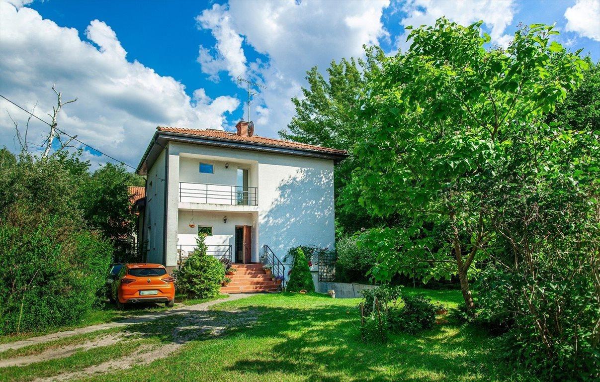 Dom na sprzedaż Łomianki, Zielona  180m2 Foto 1
