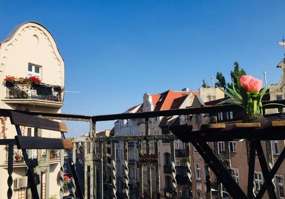 Mieszkanie trzypokojowe na sprzedaż Poznań, Jeżyce, Poznańska  49m2 Foto 14