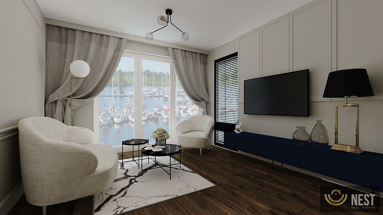 Mieszkanie trzypokojowe na sprzedaż Szczecin, Prawobrzeże, Przestrzenna  51m2 Foto 3