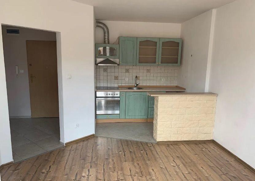 Mieszkanie dwupokojowe na sprzedaż Grudziądz  37m2 Foto 1