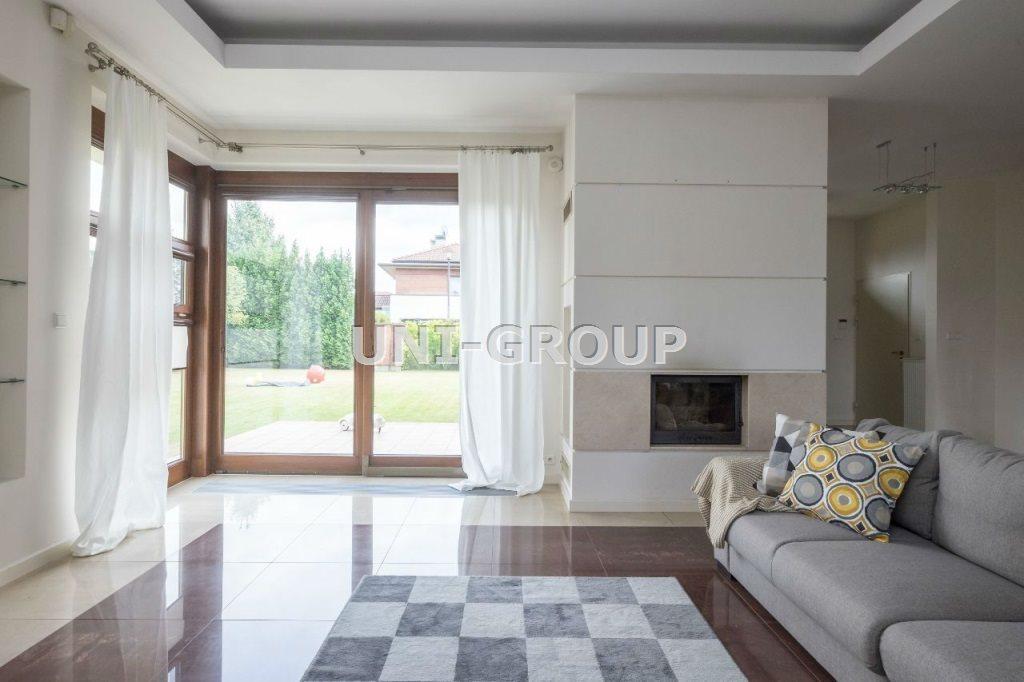 Dom na sprzedaż Konstancin-Jeziorna, Bielawa, Konstancja  200m2 Foto 4