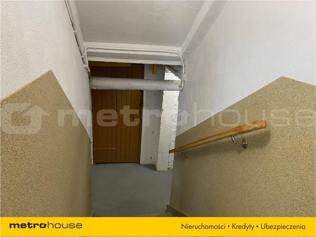 Mieszkanie dwupokojowe na sprzedaż Gdańsk, Oliwa, Grottgera  43m2 Foto 10