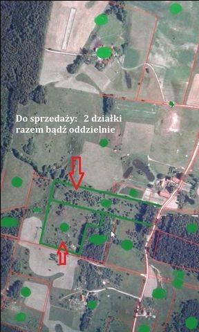 Działka budowlana na sprzedaż Orzechowo, Ubocze Wsi, Orzechowo  49300m2 Foto 1