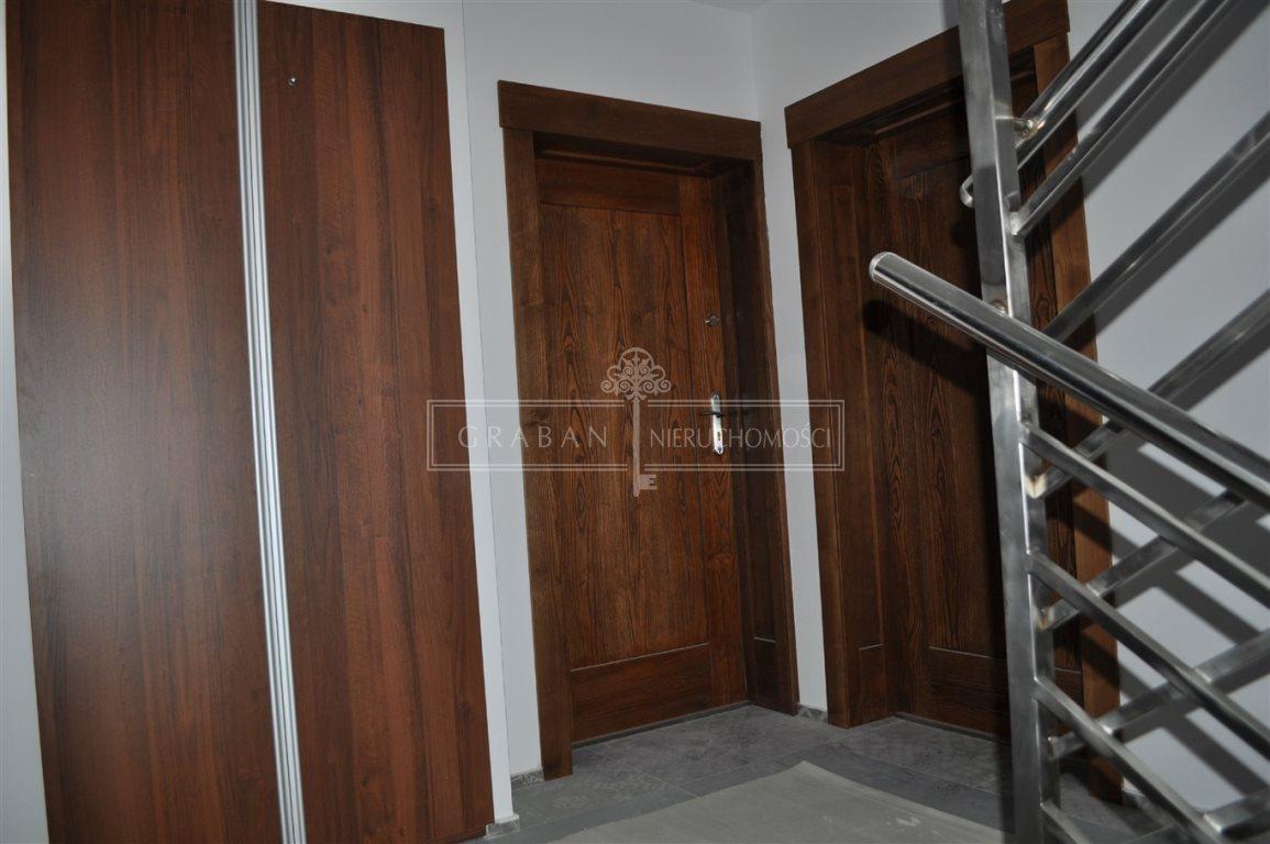 Mieszkanie trzypokojowe na sprzedaż Bydgoszcz, Okole  69m2 Foto 5