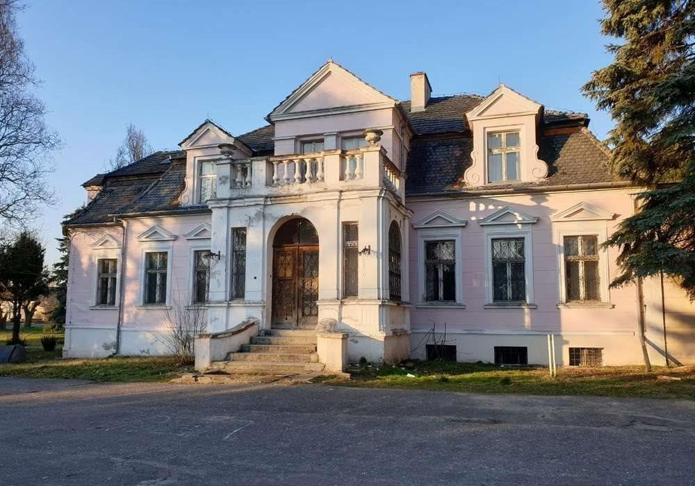 Dom na sprzedaż Manieczki, parkowa  514m2 Foto 3