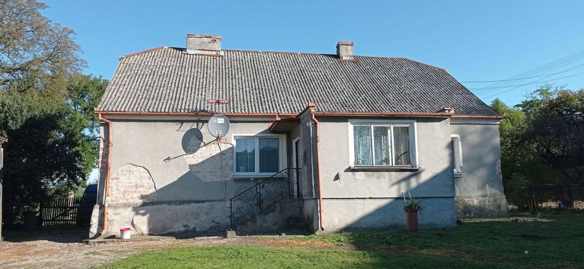 Dom na sprzedaż Bzowo  123m2 Foto 4