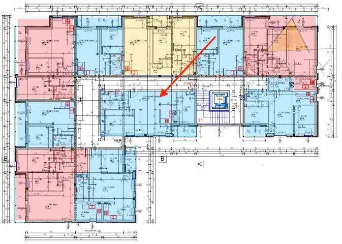 Mieszkanie trzypokojowe na sprzedaż Leszno, Myśliwska  52m2 Foto 3
