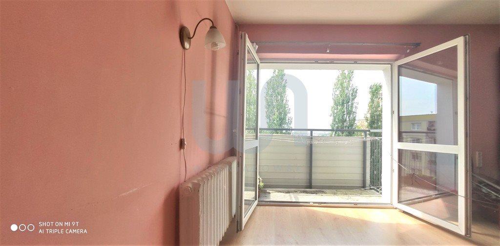 Mieszkanie dwupokojowe na sprzedaż Częstochowa, Tysiąclecie, Nałkowskiej  38m2 Foto 6
