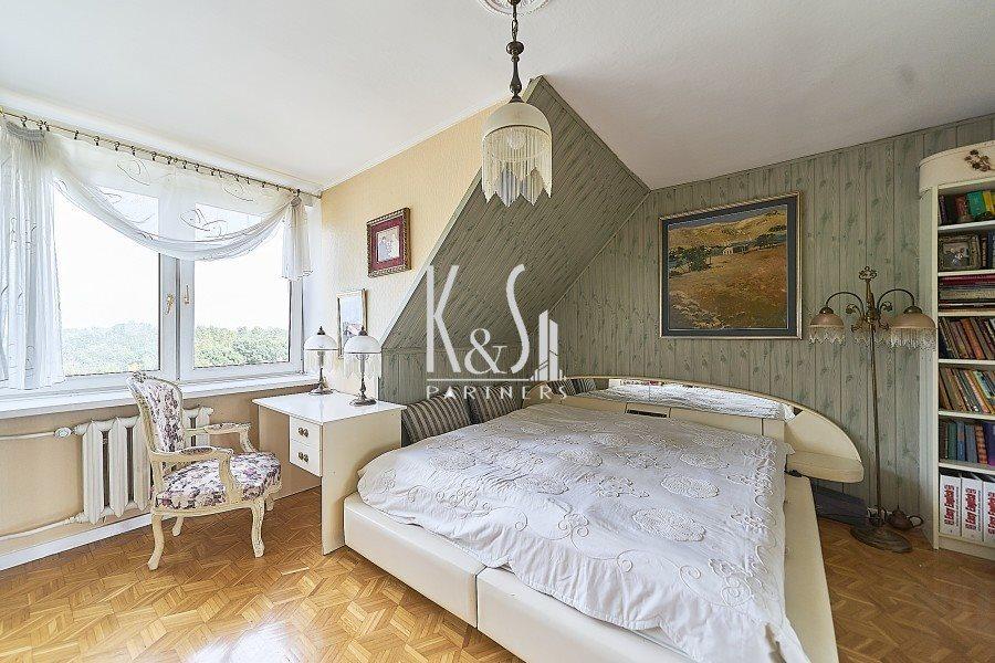 Mieszkanie czteropokojowe  na sprzedaż Warszawa, Włochy  88m2 Foto 9