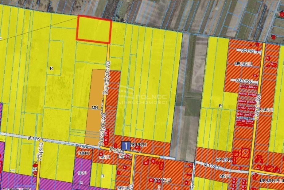 Działka rolna na sprzedaż Łyski  12800m2 Foto 7